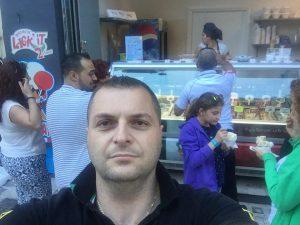 rodi gelateria italiana