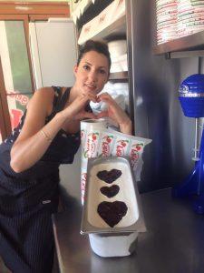 gelato italiano a Rodi