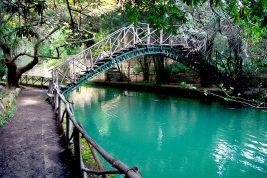 Rodini Park, un primato mondiale