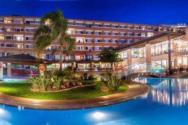 Hotel all-inclusive