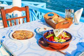 ricette grecia